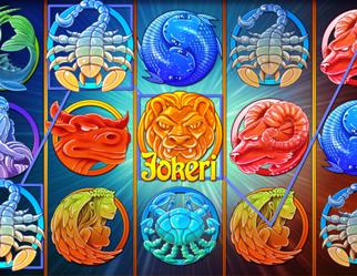 Pelaa Secrets of Atlantis -kolikkopeliä